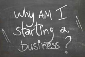 How to start a offline business